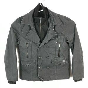 Jack & Jones Moto heavy jacket